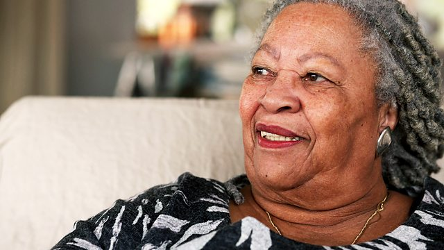 Toni Morrison documentary film