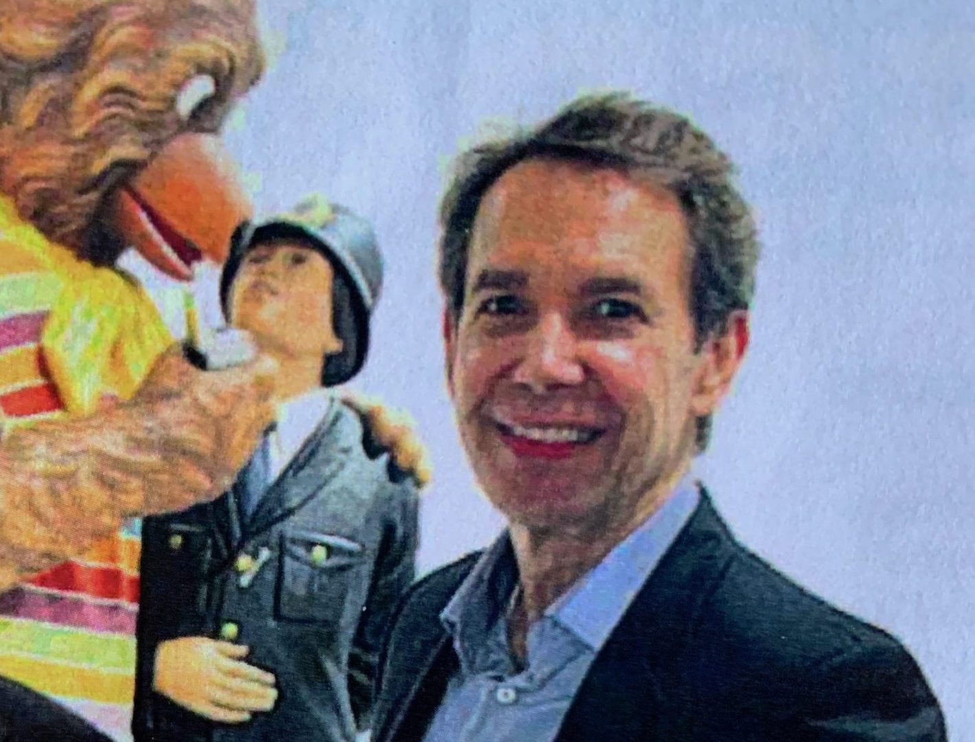 jeff koons documentary film